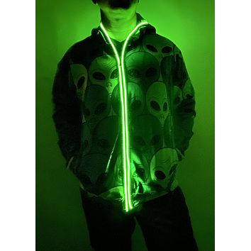 Lost In Space - Light Up Hoodie