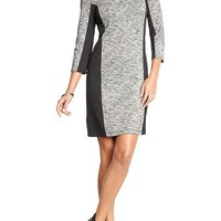 Old Navy Womens Two Tone Dresses