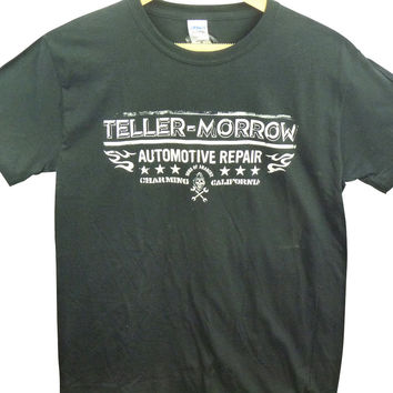 Sons of Anarchy T-Shirt - Teller Morrow Automotive