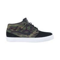 Nike Skateboarding Zoom Stefan Janoski Mid Men's Shoes - Black