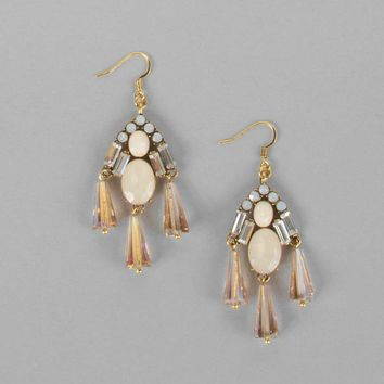 BKE Dangle Earring