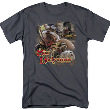 Labyrinth (T-Shirts) Posters at AllPosters.com