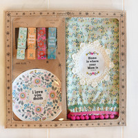 Happy Mom Gift Set