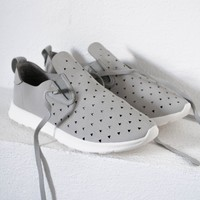 Marlum Light Grey Tennis Shoe