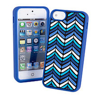 Soft Frame Case for iPhone 5