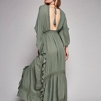 Free People The Luciana Kaftan