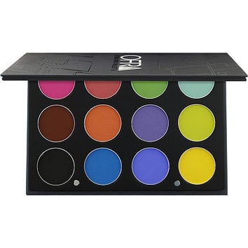 Online Only Bright Addictions Eyeshadow Palette