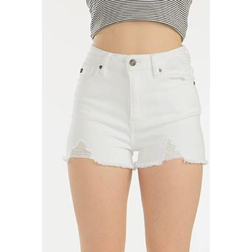 Hayward Denim Shorts