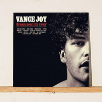 Vance Joy - Dream Your Life Away LP - Urban Outfitters