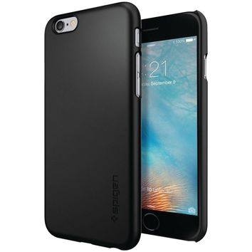 Spigen Thin Fit Case For Iphone 6 And 6s