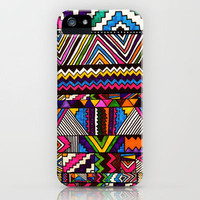 ▲TECPAN▲ iPhone Case by Kris Tate | Society6