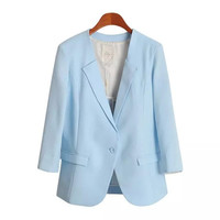 Autumn Women's Fashion Blazer [6514214535]