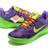 nike men s kobe a d ep 852425 553 basketball shoe size us7 12  number 1