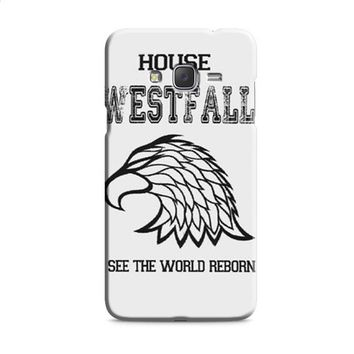 HOUSE WESTFALL THE THRONE OF GLASS Samsung Galaxy J7 2015 | J7 2016 | J7 2017 Case