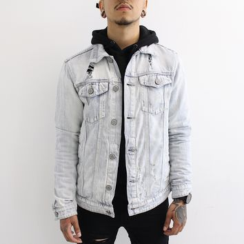 Karson Denim Jacket