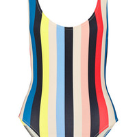 Solid and Striped - The Anne-Marie striped swimsuit