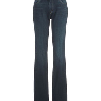 Michael Michael Kors Boot Cut Jeans