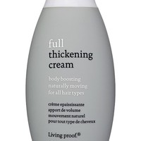 Living proof 'Full' Body Boosting Thickening Cream for All Hair Types