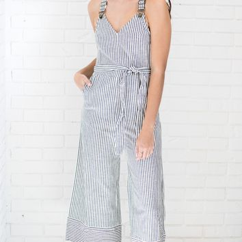 Bella Day Overall Jumpsuit