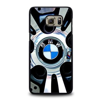 bmw 4 samsung galaxy s6 edge plus case cover  number 2