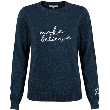 Make Believe Jumper | Oliver Bonas