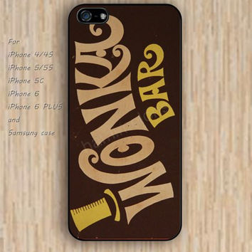 iPhone 5s 6 case colorful chocolate bar phone case iphone case,ipod case,samsung galaxy case available plastic rubber case waterproof B326
