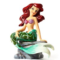 Disney A Splash Of Fun Ariel Figurine