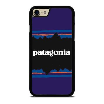 PATAGONIA FLY FISHING LOGO iPhone 7 Case Cover