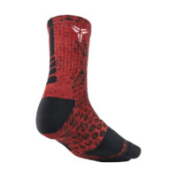 Kobe Mamba Elite Crew Basketball Socks