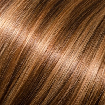 "22"""" I-Link Pro Straight #6/10 (Dark Chestnut/Medium Ash)"