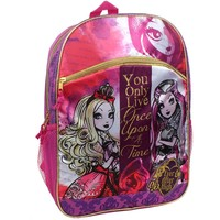 Ever After High Remember the Time Backpack - Kids