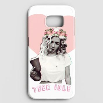 Marina And The Diamonds Collage Samsung Galaxy Note 8 Case