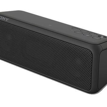 Sony SRS-XB3 - Speaker - for portable use - wireless - black | Dell United States
