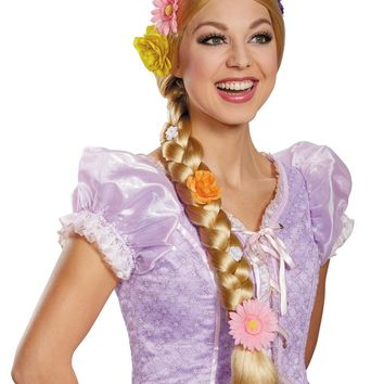 Rapunzel Prestige Wig Adult Beautiful Costume