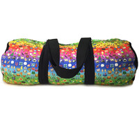 Emoji Rainbow Gym Bag