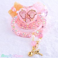 My Melody Princess Adult Pacifier
