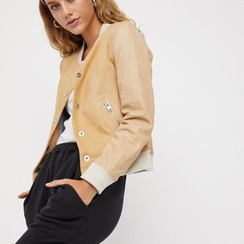 Free People Blondie Jacket
