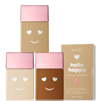 Hello Happy light-medium coverage liquid foundation | Benefit Cosmetics