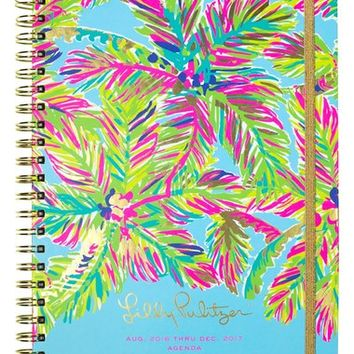 Lilly Pulitzer® Jumbo 17-Month Agenda | Nordstrom