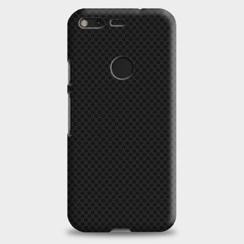 Gucci Black Pattern Google Pixel XL 2 Case | casescraft