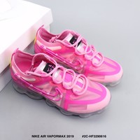 NIKE AIR VAPORMAX 2019 Waffle Racer cheap Mens and womens nike shoes