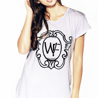 ROYCE HIPPY CREW at Wildfox Couture in  BABY, PUNCH DRUNK