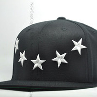 Indie Designs Parody Givenchy Snapback