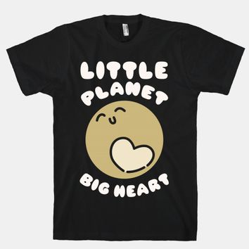 Little Planet Big Heart