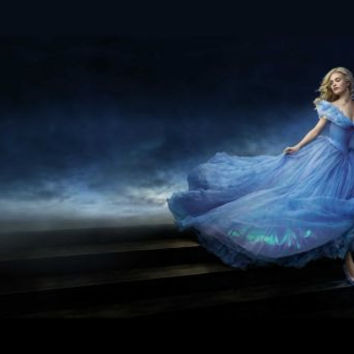 Cinderella Movie Mini poster 11inx17in