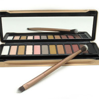 Professional Naked 5 Eye Shadow Palette
