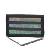 Multi Color Chain Purse | Bloody-Fabulous