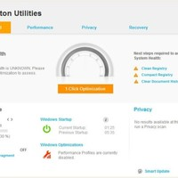Norton Utilities 16 Activation Code 2016 Crack Full Download