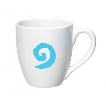 HEARTHSTONE SWIRL MUG - More Products