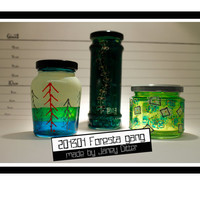 Prison Break born in 2013 - Foresta Gang / Selected Set of Jars for less